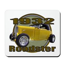 1932 Ford Roadster Banana Spl Mousepad