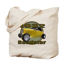 1932 Ford Roadster Banana Spl Tote Bag
