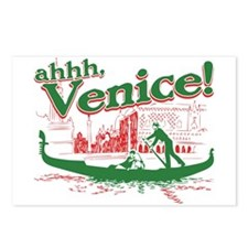 Ahhh... Venice! Postcards (Package of 8)
