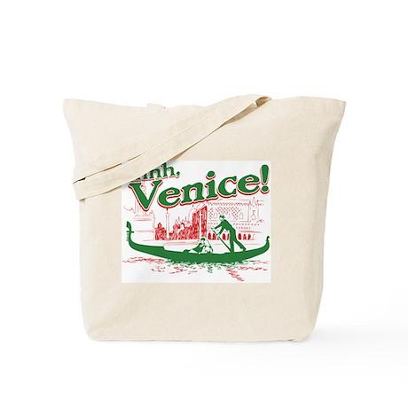 Ahhh... Venice! Tote Bag