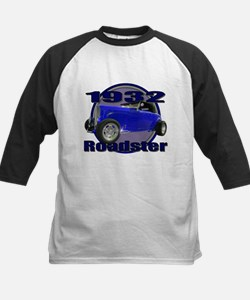 1932 Ford Roadster Midnight B Tee