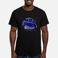 1932 Ford Roadster Midnight B T