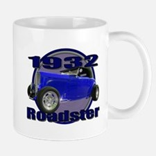 1932 Ford Roadster Midnight B Mug