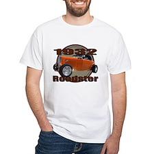 1932 Ford Roadster Orange Cra Shirt
