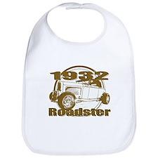 Classic 1932 Ford Roadster Bib
