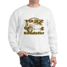 Classic 1932 Ford Roadster Sweatshirt