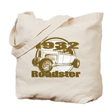 Classic 1932 Ford Roadster Tote Bag