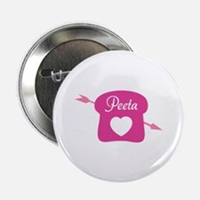 "HG Peeta 2.25"" Button (100 pack)"