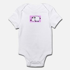 Lambkins Infant Bodysuit