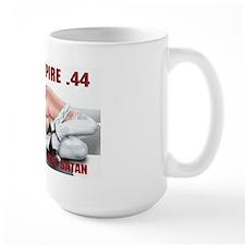 SMOKIN' 44 Mug