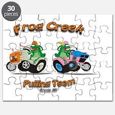 Cute Rat fink Puzzle