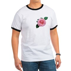 Old-fashioned Rose T