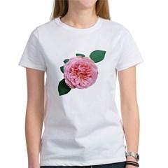 Old-fashioned Rose Tee
