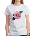 Old-fashioned Rose Women's T-Shirt