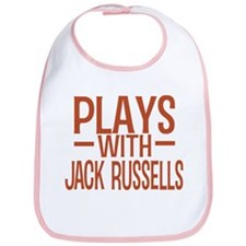 PLAYS Jack Russells Bib