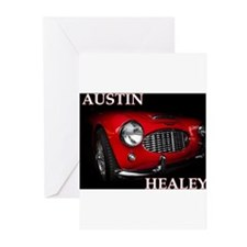 Austin Healey Greeting Cards (Pk of 20)