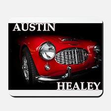 Austin Healey Mousepad
