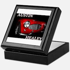 Austin Healey Keepsake Box