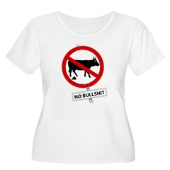 No BS 1 T-Shirt