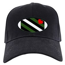 Boy Pride Baseball Hat