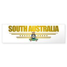 """South Australia Flag"" Bumper Sticker"