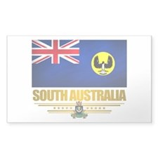 """South Australia Flag"" Decal"