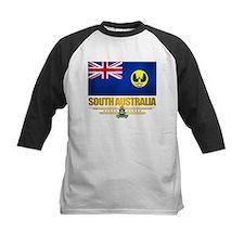 """South Australia Flag"" Tee"