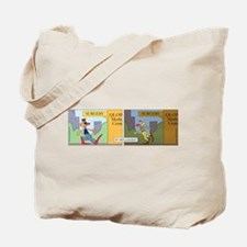 Hip replacement surgery Tote Bag