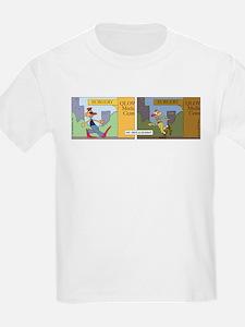 Hip replacementprint T-Shirt
