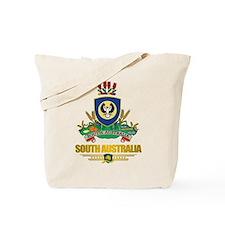 """South Australia COA"" Tote Bag"