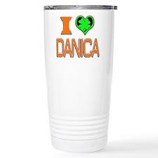 IHDanica Travel Mug