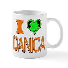 IHDanica Mug