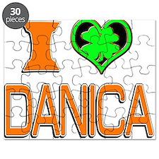 IHDanica Puzzle