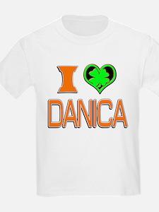 IHDanica T-Shirt