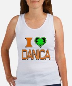 IHDanica Women's Tank Top