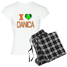IHDanica Pajamas