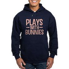 PLAYS Bunnies Hoodie