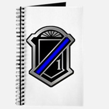 One Blue Line Journal