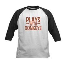 PLAYS Donkeys Tee