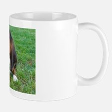 Basset Puppy Mug