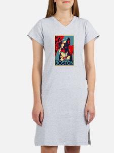 BOSTON perky Women's Nightshirt