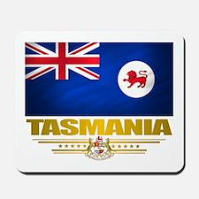 """Tasmania Flag"" Mousepad"