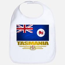 """Tasmania Flag"" Bib"