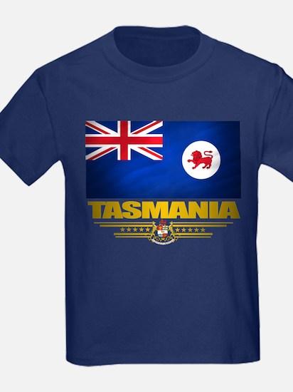 """""""Tasmania Flag"""" T"""