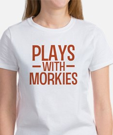 PLAYS Morkies Tee