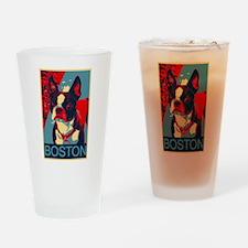 BOSTON perky Drinking Glass
