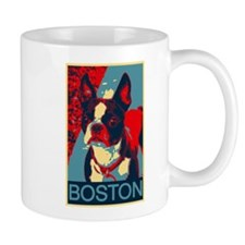 BOSTON perky Small Mugs