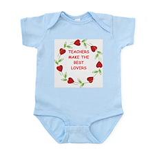 teachers Infant Bodysuit