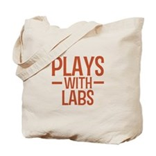 PLAYS Labs Tote Bag