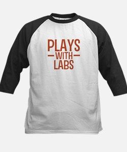 PLAYS Labs Tee